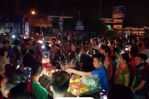 CA chính thức thông tin vụ 2 thiếu nữ tử vong trong đêm ở Hưng Yên