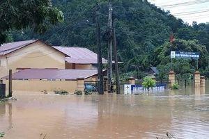 Yên Bái: 29 người chết, mất tích do mưa lũ