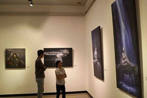 Triển lãm ảnh nude đầu tiên tại Hà Nội: hướng đến giá trị nghệ thuật đích thực