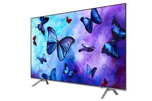 Samsung giới thiệu Q6F, mẫu TV giá rẻ nhất trong dòng TV QLED 2018