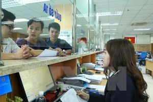 Hải quan Thừa Thiên-Huế thu nộp ngân sách tăng