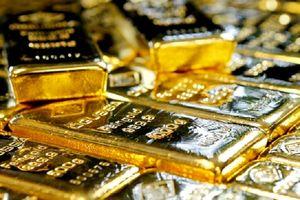 Vàng vẫn trong xu hướng xuống giá