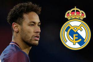 Neymar chính thức tuyên bố về tương lai sau tin đồn sang Real