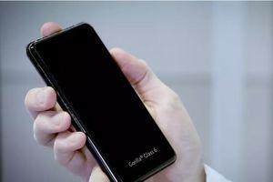 Smartphone sẽ bền gấp đôi nhờ kính Gorilla Glass 6