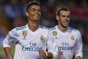 C.Ronaldo nộp tiền, chịu án tù, quyết dứt tình với Tây Ban Nha