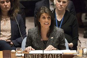 Mỹ kêu gọi Triều Tiên thực hiện lời hứa từ bỏ vũ khí hạt nhân