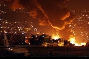 Mỹ im lặng khi bị tố không kích dân thường Syria