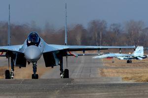 Bán hết cho Trung Quốc, Không quân Nga chỉ còn 7 chiếc Su-35