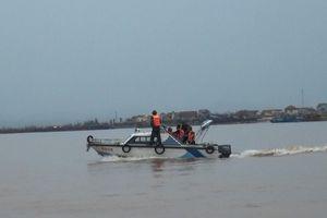 BĐBP Quảng Bình huấn luyện ứng phó sự cố thiên tai, tìm kiếm cứu nạn