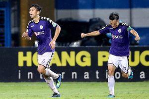 Hà Nội mất chức vô địch V-League 2018 là chuyện không tưởng