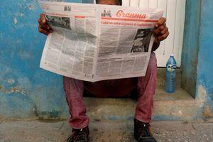 Quốc hội Cuba thông qua Hội đồng Bộ trưởng mới