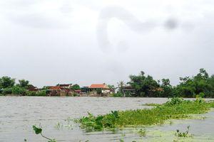 Nghệ An: Thiệt hại hơn 600 tỷ, 300 nhà dân vẫn đang bị cô lập