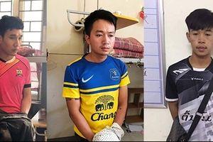 Những sinh viên ngoại quốc buôn ma túy