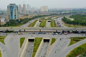 Hà Nội cần bắt đầu từ quy hoạch, cải tạo đô thị để xây dựng thành phố thông minh