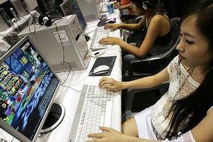 Án mạng từ mối 'tình tay ba' trên mạng internet