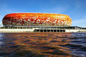 Hậu World Cup 2018: Nhiều SVĐ ở Nga được đề xuất biến thành sân khấu... ca nhạc, hội chợ