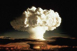 Nhật: Tòa sơ thẩm bác đơn đòi bồi thường vụ thử bom khinh khí