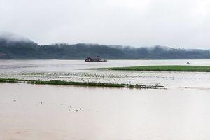 Nghệ An thiệt hại 630 tỉ đồng do bão Sơn Tinh và áp thấp nhiệt đới