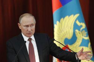 Chính khách Nga cũng phản đối tăng tuổi hưu