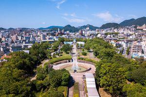 Không hổ danh là 'đất nước mặt trời mọc', đến Nhật Bản từ tinh mơ đã có những trải nghiệm độc đáo