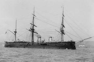 Công ty Hàn Quốc tuyên bố phát hiện tàu Nga đắm cách đây hơn 100 năm chở hơn 200 tấn vàng
