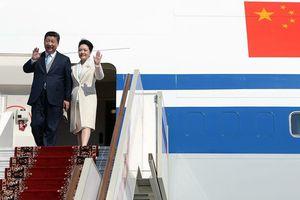 Trung Quốc tăng cường ảnh hưởng ở Tây Phi