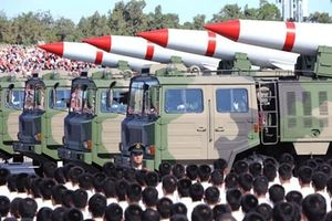 Global Times: Trung Quốc cần tăng cường vũ khí hạt nhân để đối phó Mỹ