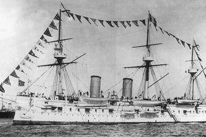 Cảnh báo 'bẫy chứng khoán' từ xác tàu chứa vàng của Nga