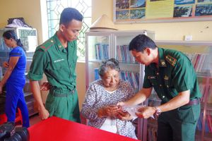 Sóc Trăng: Khám bệnh, cấp thuốc miễn phí nhân ngày Thương binh - Liệt sĩ