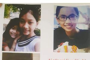 Đà Nẵng: 4 cháu nhỏ ở chung cư mất tích bí ẩn đã tìm thấy