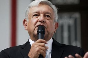 Tổng thống Mexico đề nghị Mỹ sớm hoàn tất tái đàm phán NAFTA