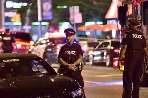 Cảnh sát Canada chưa thể khẳng định động cơ khủng bố ở vụ xả súng