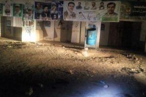 Bạo lực tiếp tục gia tăng trước thềm tổng tuyển cử tại Pakistan