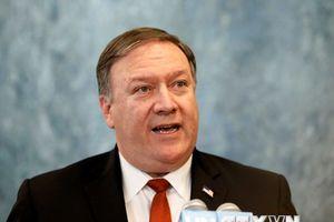Iran chỉ trích phát biểu của Ngoại trưởng Mỹ nhằm vào ban lãnh đạo