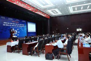 Đà Nẵng quyết thúc đẩy đổi mới sáng tạo, khởi nghiệp ở khu công nghệ cao