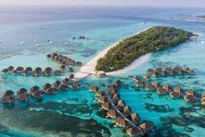 Những cơ hội cuối cùng ghé thăm 12 hòn đảo này trước khi biến mất hoàn toàn