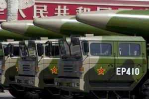 Báo TQ 'thúc' phát triển hạt nhân để ông Trump 'phải tôn trọng'