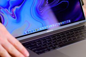 Macbook Pro 2018 sở hữu ổ SSD nhanh nhất từng có