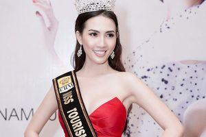 Vòng chung kết Hoa hậu Đại sứ du lịch thế giới diễn ra tại Hội An