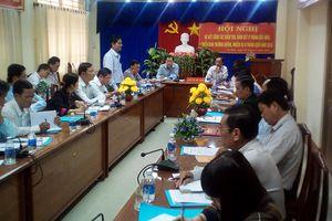 Cà Mau: Thi hành kỷ luật 120 đảng viên