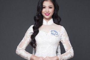Điều đặc biệt về thí sinh cao nhất cuộc thi Hoa hậu Việt Nam 2018