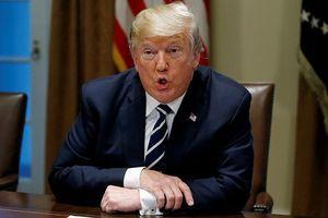 TT Trump đáp trả Iran: 'Đừng có đe dọa Mỹ thêm một lần nào nữa'