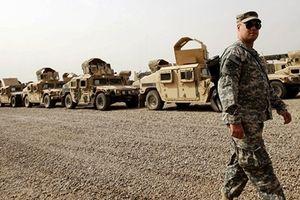 Iraq bất ngờ tuyên bố không cho Mỹ mở căn cứ quân sự trên lãnh thổ