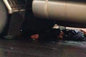Tai nạn thảm khốc trong đêm mưa vắng