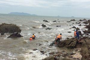 Tắm biển sau bão số 3, du khách Hà Nội kẻ đuối nước, người mất tích tại Thanh Hóa