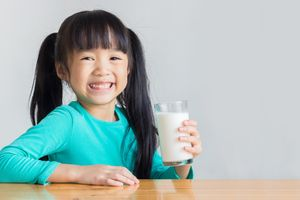 Cách chọn sữa tươi chuẩn của Hà Lan