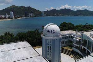 Gần 100 giáo viên nước ngoài đến Việt Nam học thiên văn