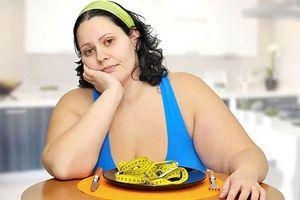 Dấu hiệu cảnh báo béo phì ảnh hưởng đến sức khỏe