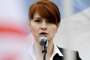 Mỹ phủ nhận bàn chuyện nữ công dân Nga bị cáo buộc làm gián điệp