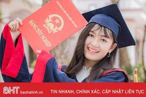 Á khôi học đường Trường Phan Đình Phùng đạt 27,25 điểm khối C